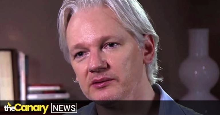 Jeremy Corbyn and former heads of state demand freedom for Julian Assange