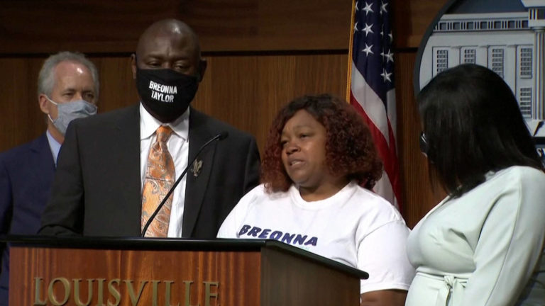 Continue to Say Her Name: Breonna Taylor's Family Wants Cops Arrested After Historic $12M Settlement