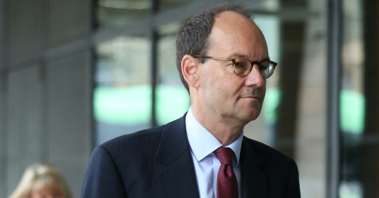 Former Sainsbury's boss to take on key Test and Trace role