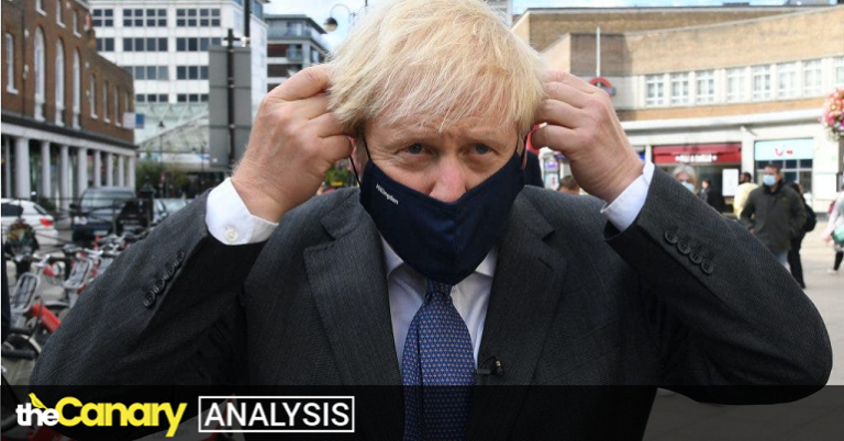 Johnson to advise world leaders on how to beat future pandemics despite failing to tackle this one