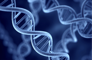 Press release: Landmark strategy launched to cement UK's position as global leader in genomics
