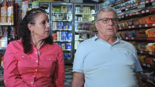"""Muslims in Trump Country: """"Natours Grocery"""" Tells Story of Palestinian American Family in Virginia"""
