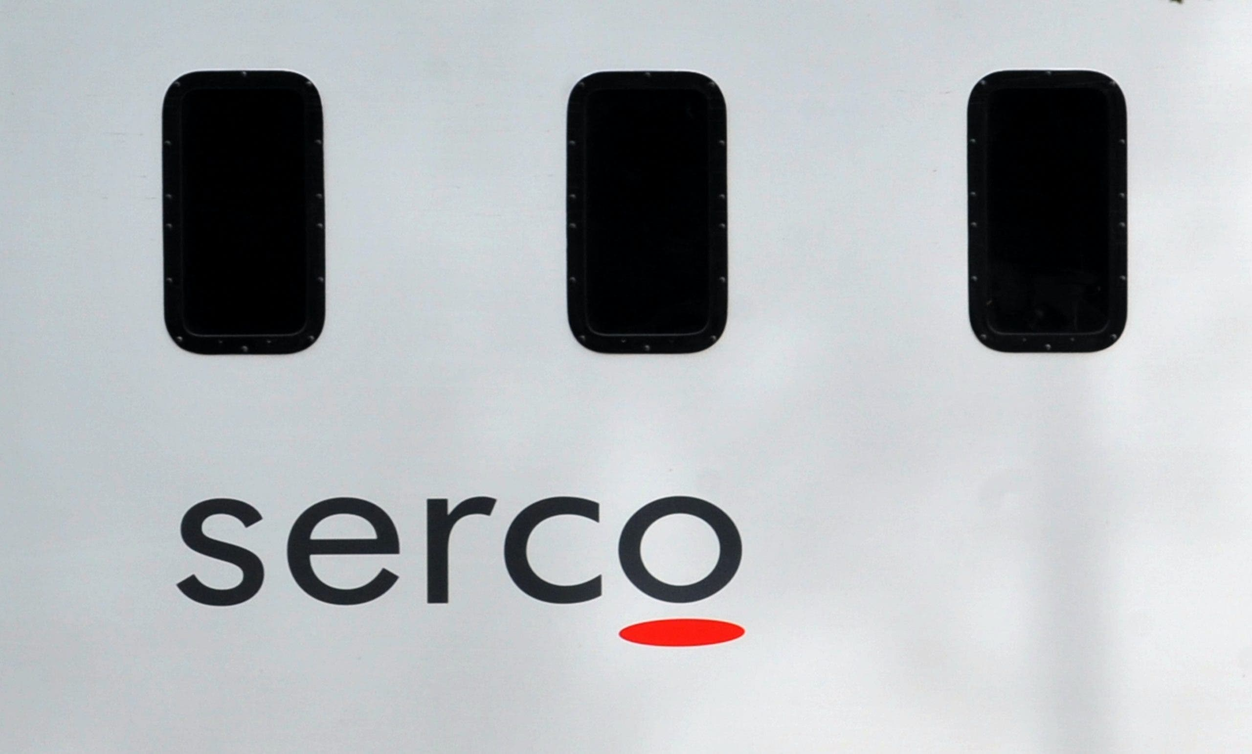 Serco profits set to soar as contract for 'broken' Test and Trace system is extended