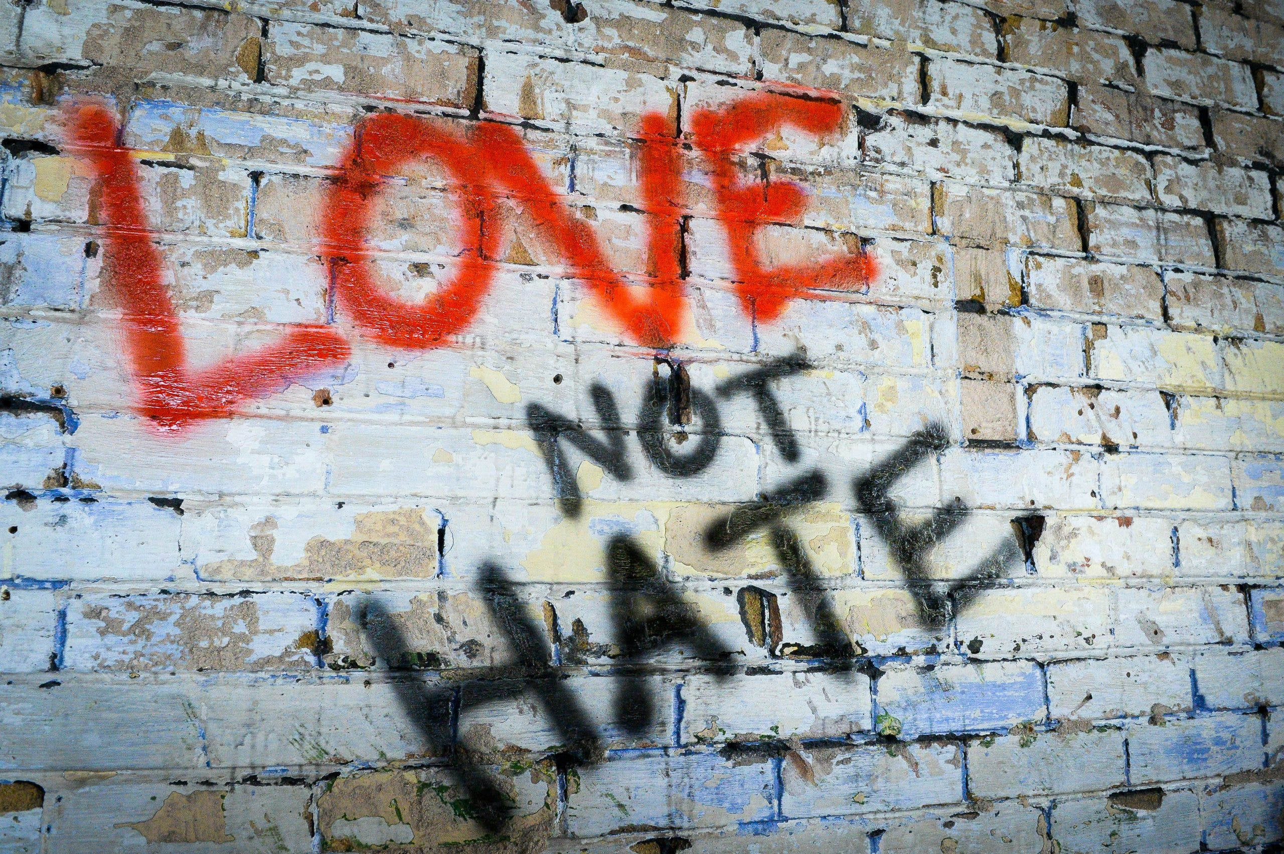 Hate crime reports to police hit record high