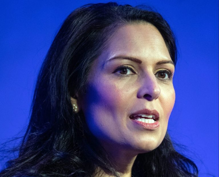 Patel snubs factory workers 'robbed of tens of millions in wages'