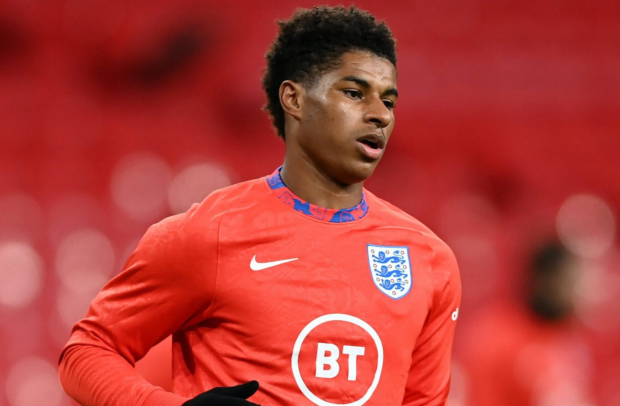 Marcus Rashford petition to end child poverty surpasses 250,000 signatures