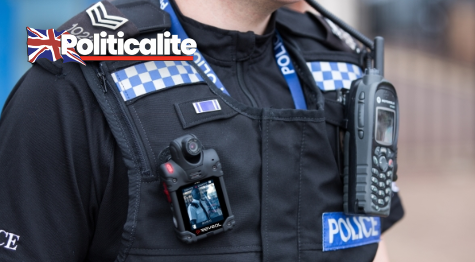 COVID GESTAPO: Boris Orders Marshals To Target Weddings and Pubs Wearing Body Cameras