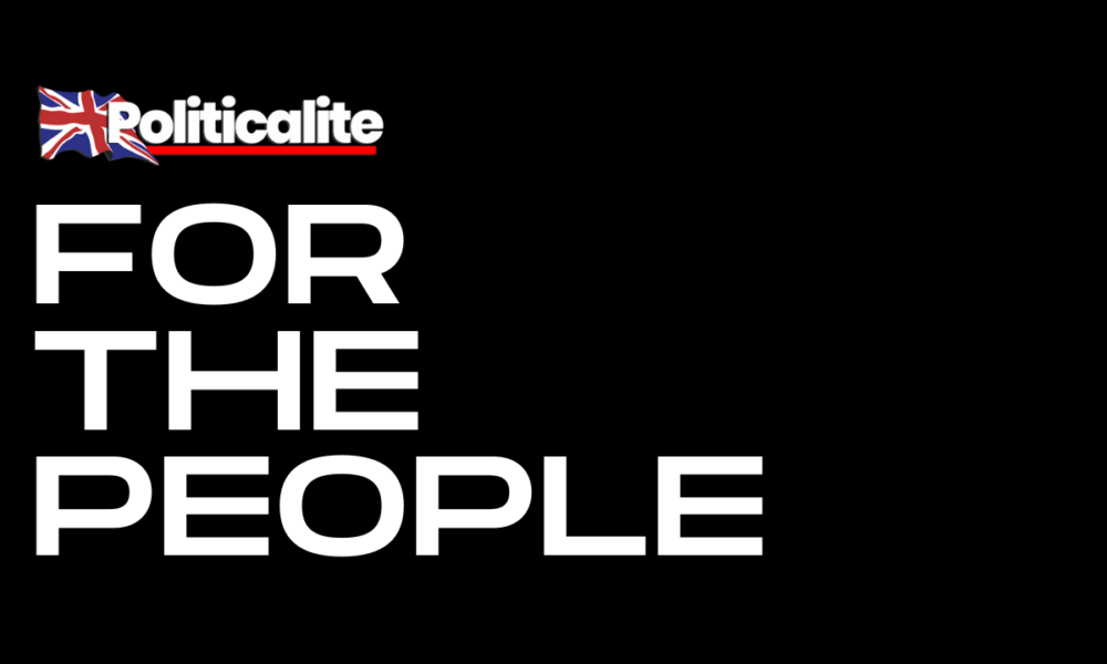 FOR THE PEOPLE: Statement on Politicalite's Editorial Changes
