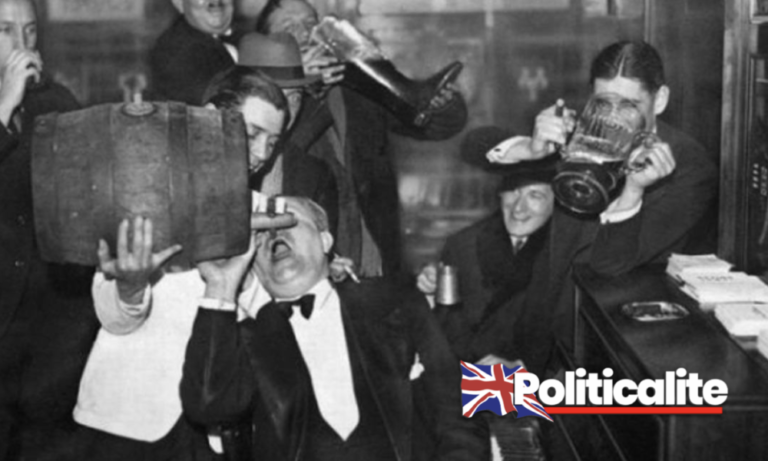 LET THERE BE BEER! Pubs in Bolton RE-OPEN After Boris Backs Down