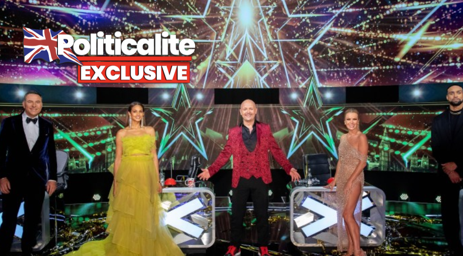 RATINGS COLLAPSE: Britain's Got Talent Final Loses 4m Viewers After Politicalisation of Prime Time