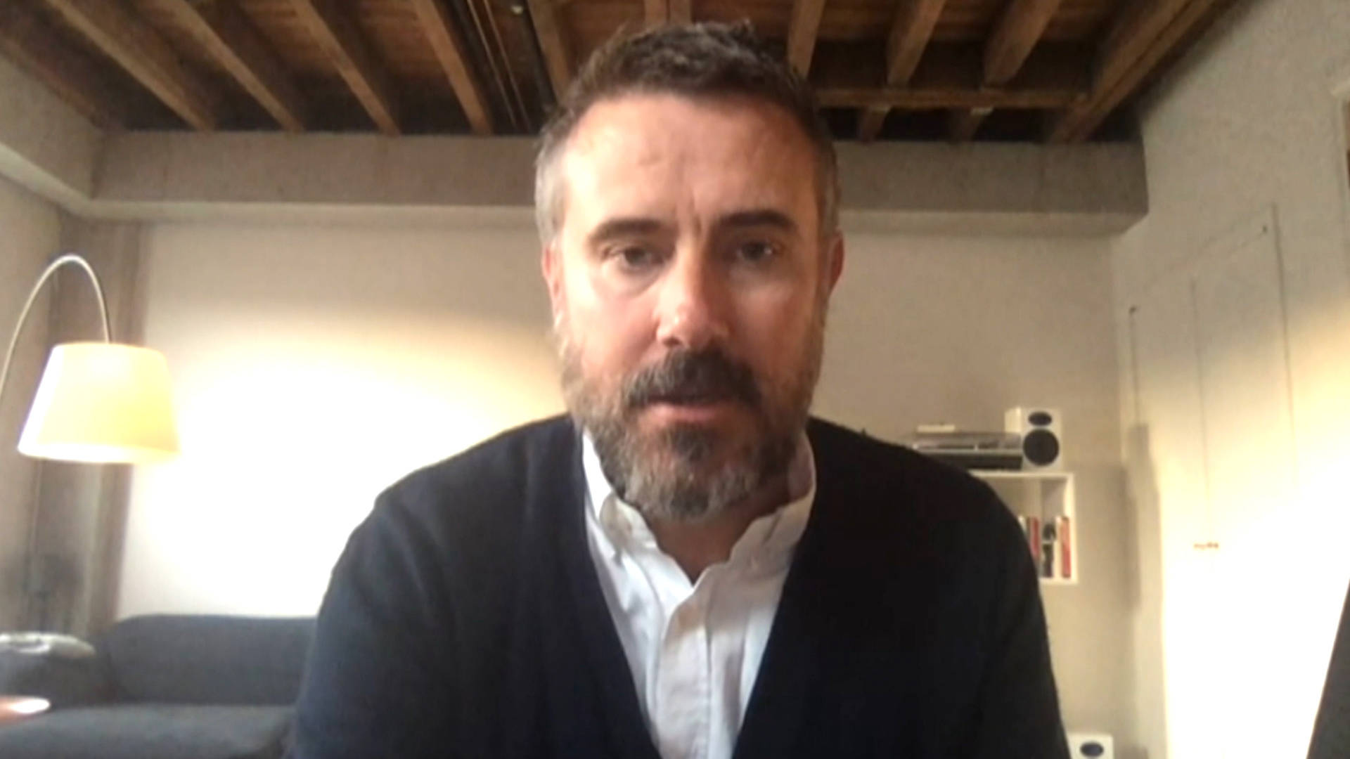 Jeremy Scahill: Trump's Xenophobia Is Horrific, But U.S. Immigration Policy Has Always Been Racist