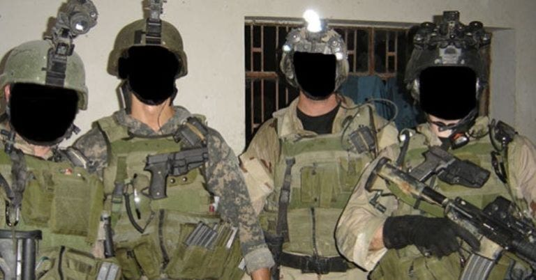how the spy cops bill could bring the war on terror home