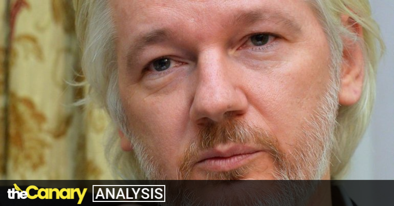 Read more about the article Assange prosecution could be another 'Watergate'. But the real villains are yet to face justice.