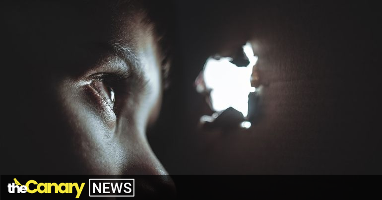 Children used as spies by UK police continue to be put in harm's way