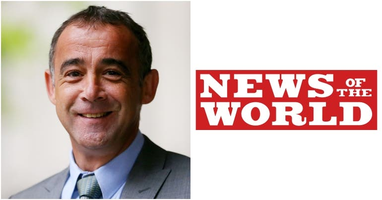 Coronation Street actor Michael Le Vell settles High Court phone-hacking claim