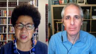 Barbara Ransby & David Sirota Warn of Close Links Between Biden's Cabinet Picks & Corporate Power