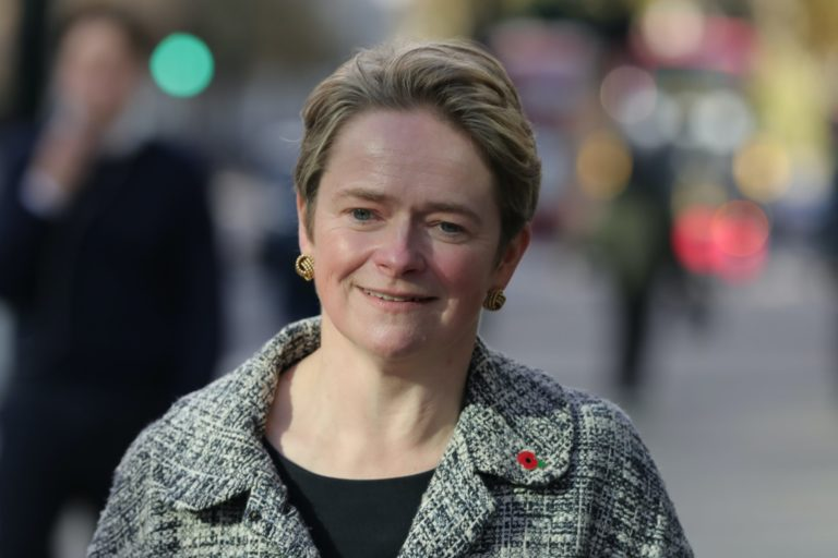 Legal challenge launched over 'unlawful' Government Covid appointments