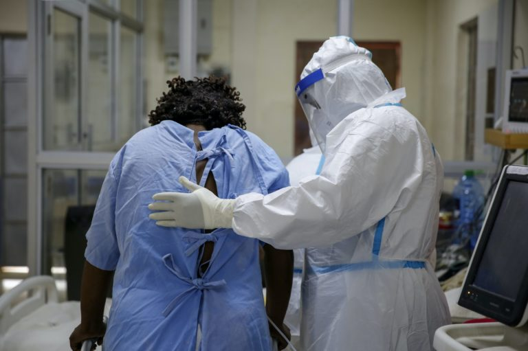 Africa records two million coronavirus cases amid fears of fresh surge
