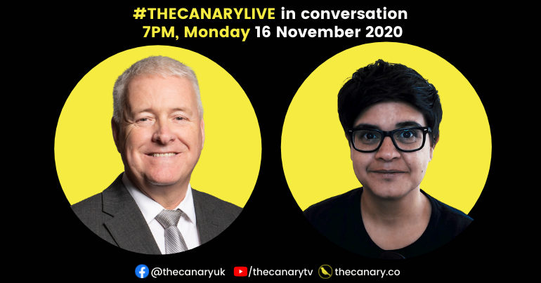#TheCanaryLive – Has Labour has lost touch with working class communities?