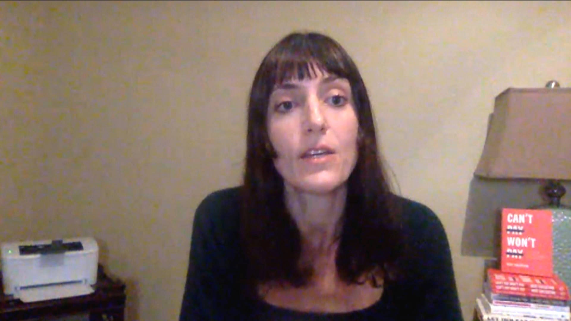 """Astra Taylor: As Trump Tries to Steal Election, We Need to Reform Our """"Deeply Undemocratic"""" System"""