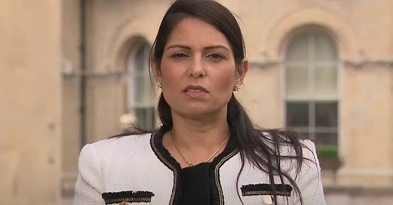 Priti Patel likely to face 'robust criticisms' in bullying allegations investigation