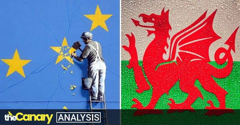 Read more about the article Brexit withdrawal negotiations show only independence can protect Wales