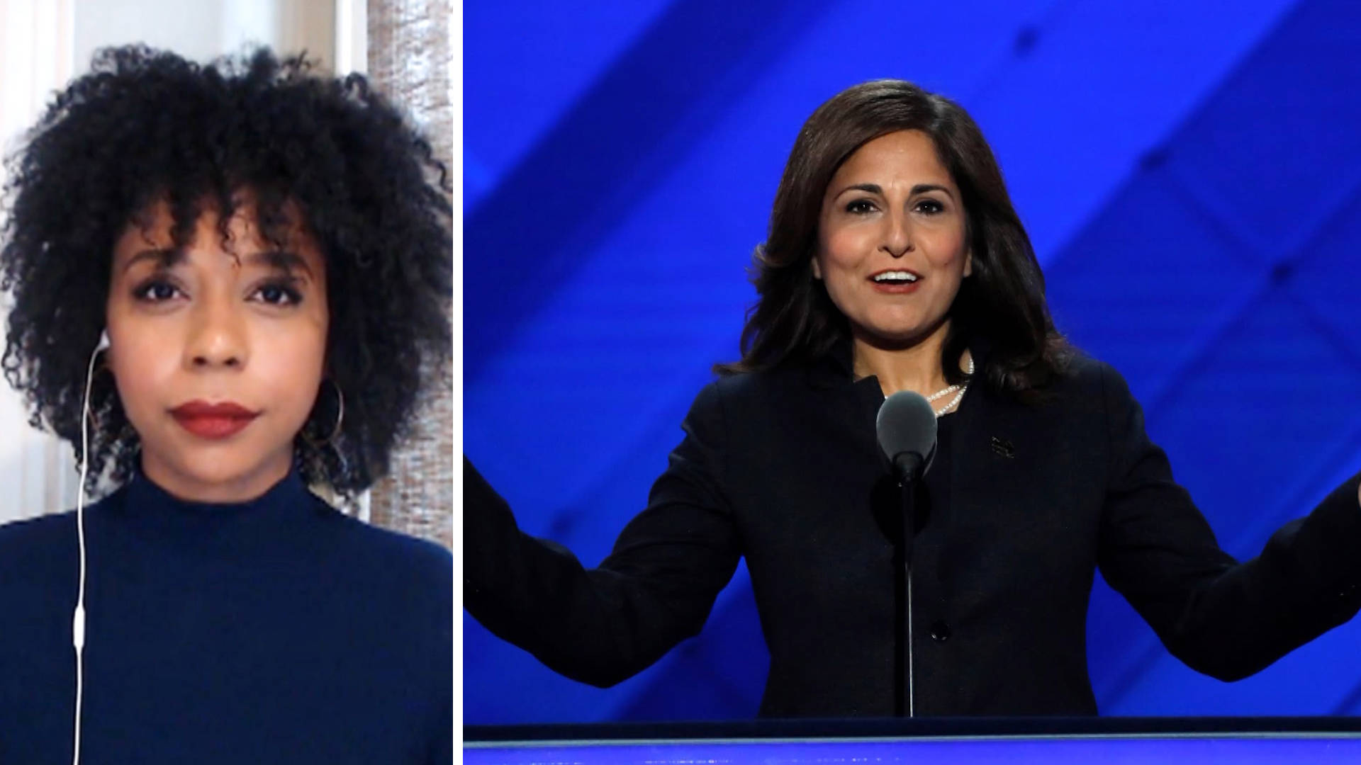 Read more about the article Where Are the Progressives? Briahna Joy Gray on Neera Tanden & Other Biden Picks for Economic Team