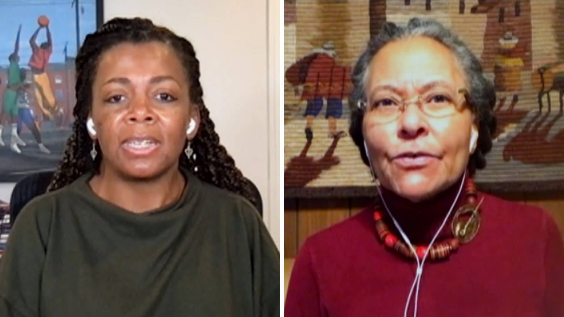 """Read more about the article """"Say Her Name: Dr. Susan Moore."""" Black Female Doctors Condemn Racial Disparities in Healthcare"""