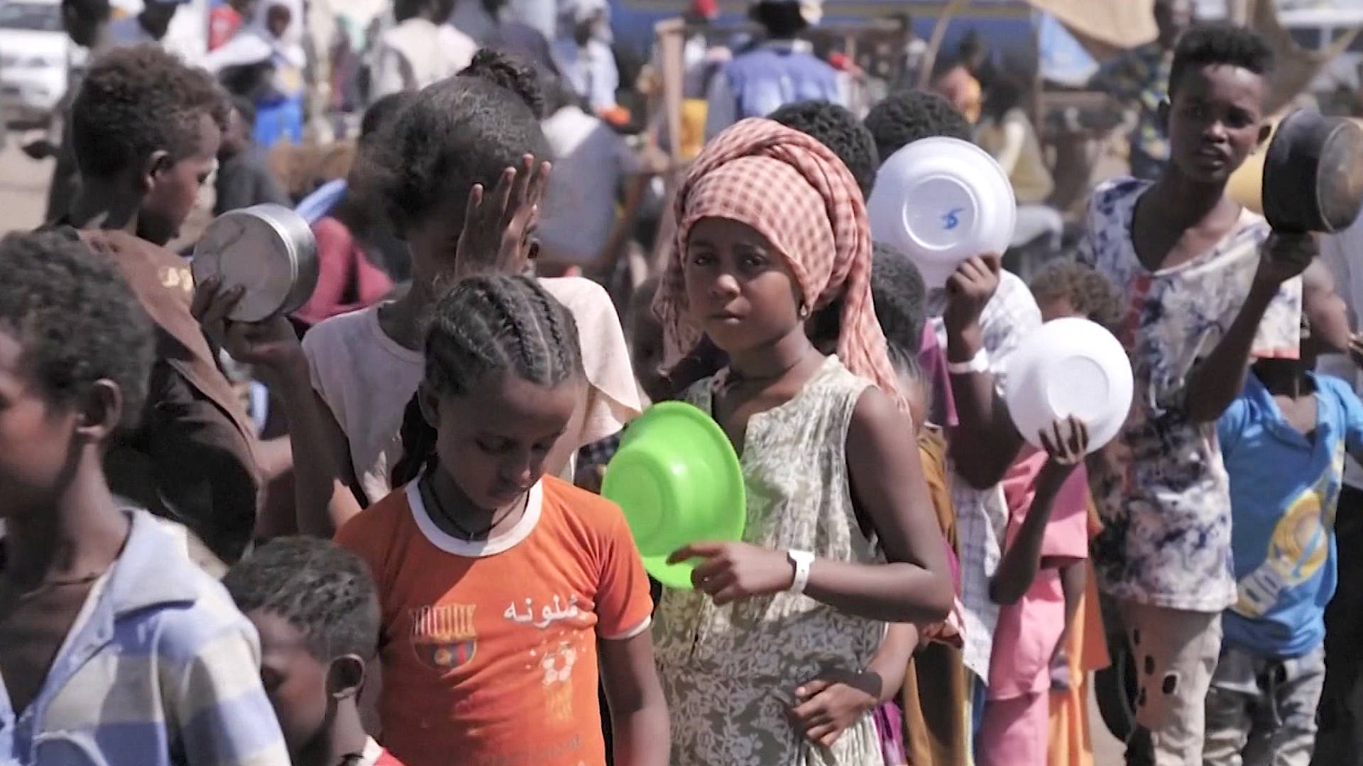 Ethnic Cleansing Feared as Ethiopia Wages War on Tigray Region Amid Communication Blackout