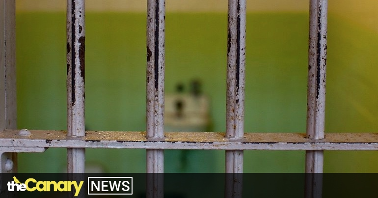 'High-risk settings' in our jails means prisoners must get priority for coronavirus vaccines