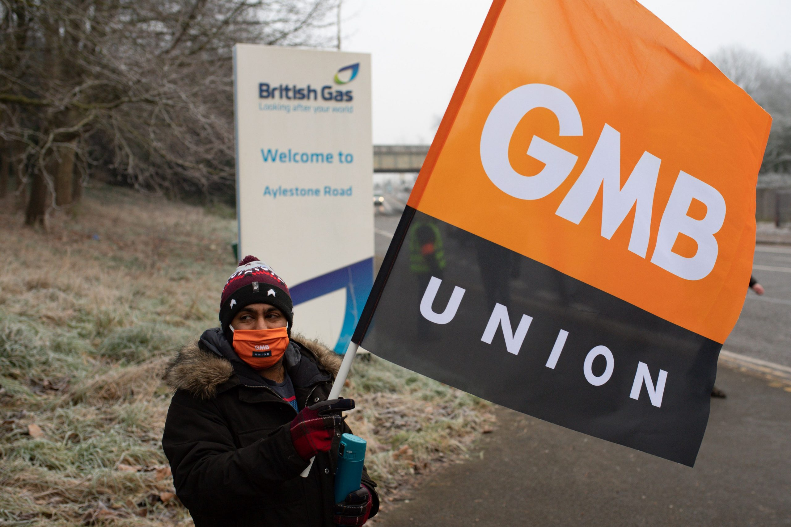 You are currently viewing Fresh strikes by British Gas engineers announced