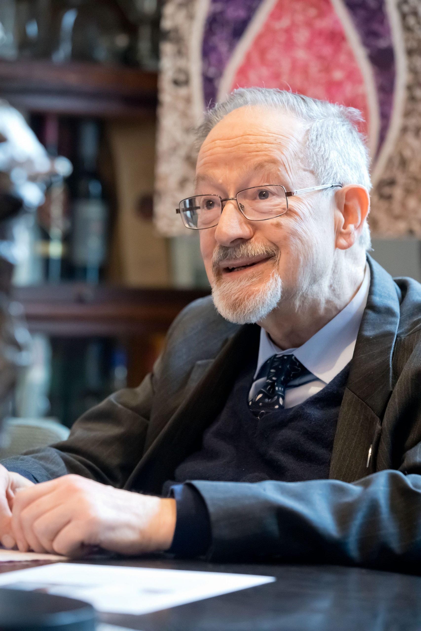 Read more about the article Holocaust survivors' powerful testimony: We are not typical – most Jews died