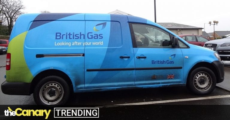 Read more about the article It's not just British Gas. 'Fire and rehire' is increasingly used to destroy workers' rights.