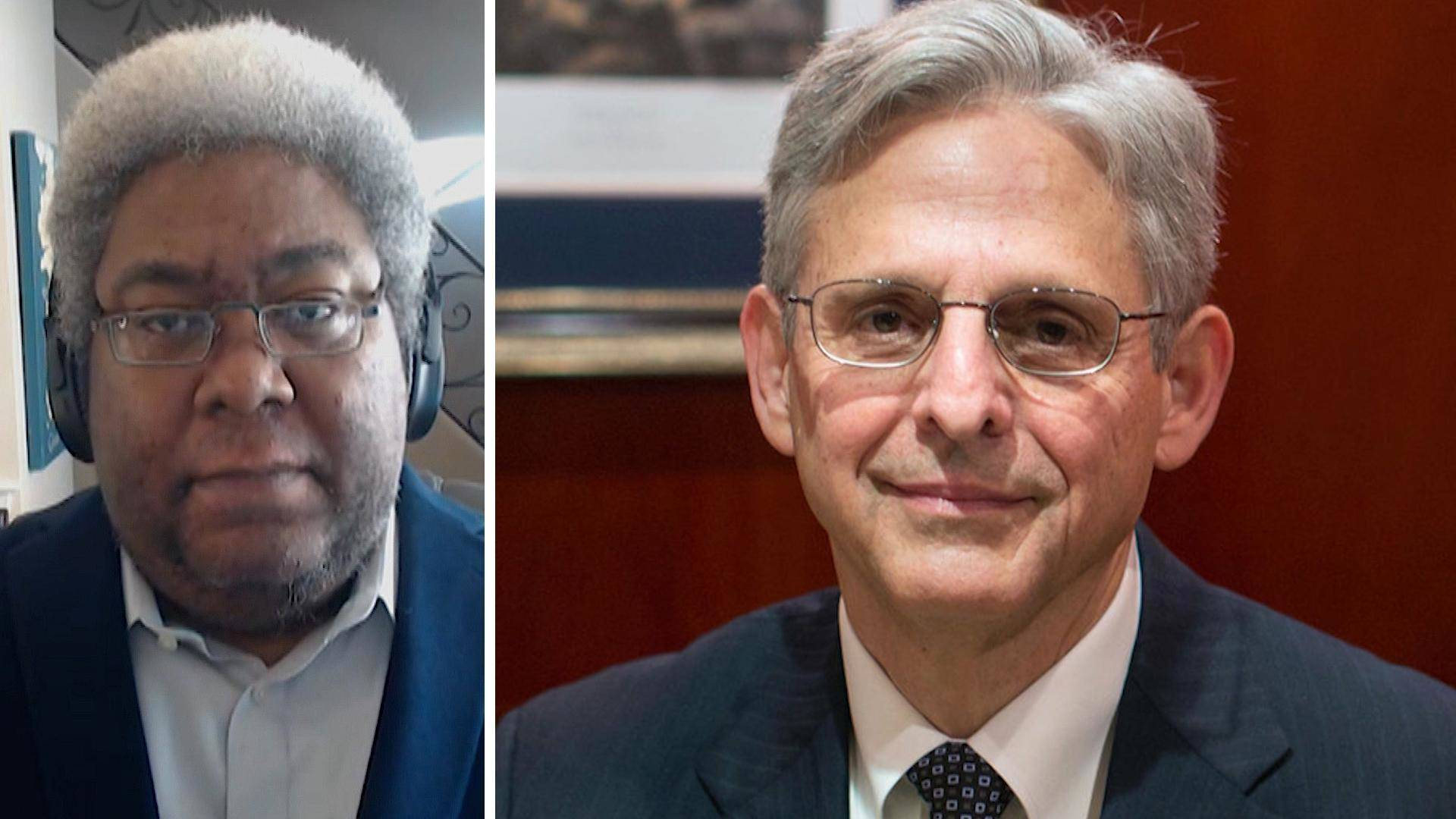 """Read more about the article """"A Troubling History"""": Biden's AG Pick Merrick Garland Has Record of Not Holding Cops Accountable"""
