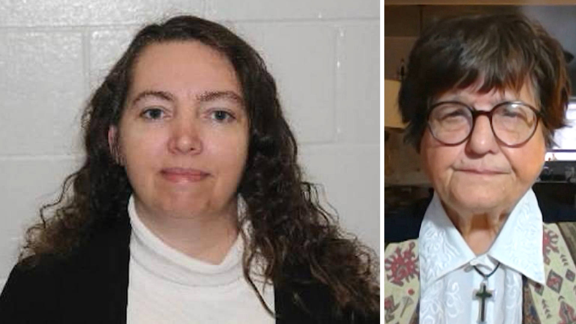 Read more about the article Will Lisa Montgomery Die Tonight? Sister Helen Prejean Calls for Trump to Halt Execution Spree