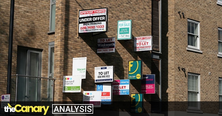 Read more about the article 'People need to be prepared for the worst' as fake eviction ban weakens renters' rights