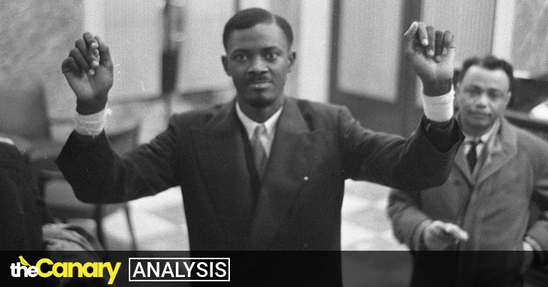 Read more about the article 60 years on, Patrice Lumumba's assassination stands as a gruesome reminder of post-colonial brutality
