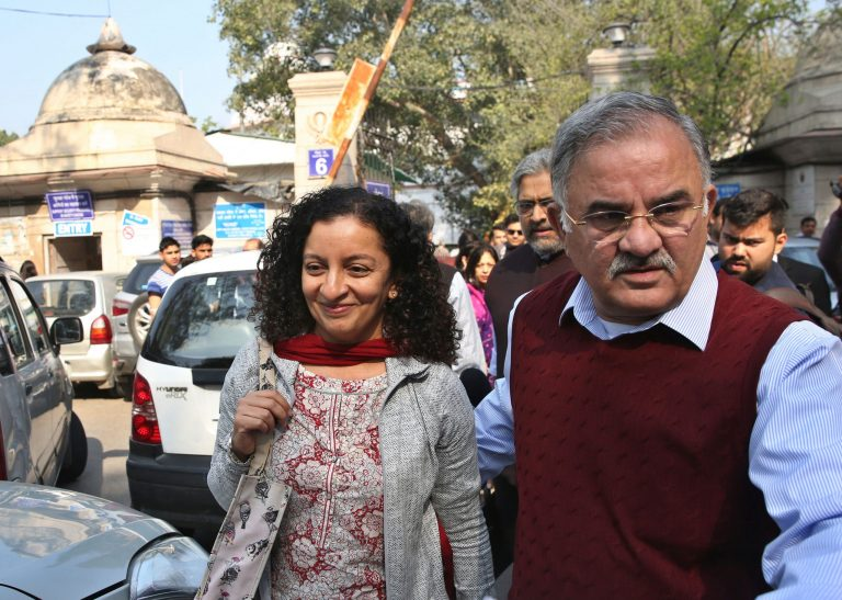 Read more about the article Indian journalist acquitted of defamation in #MeToo case