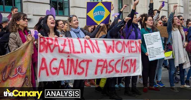 Read more about the article Bolsonaro's brutal reign of terror has been laid bare in a documentary exposé