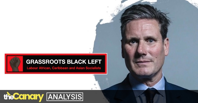 You are currently viewing Black Labour members are set to boycott campaigning for the party