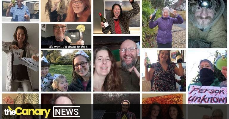 Read more about the article A huge victory for the right to protest as injunction against environmental activists is scaled back