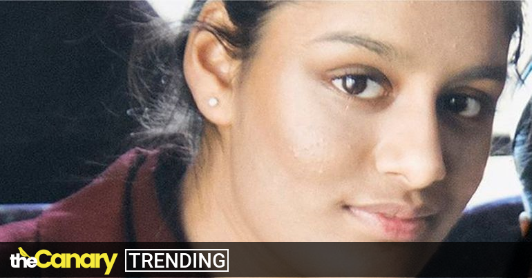 Read more about the article Shamima Begum loses British citizenship in landmark test case