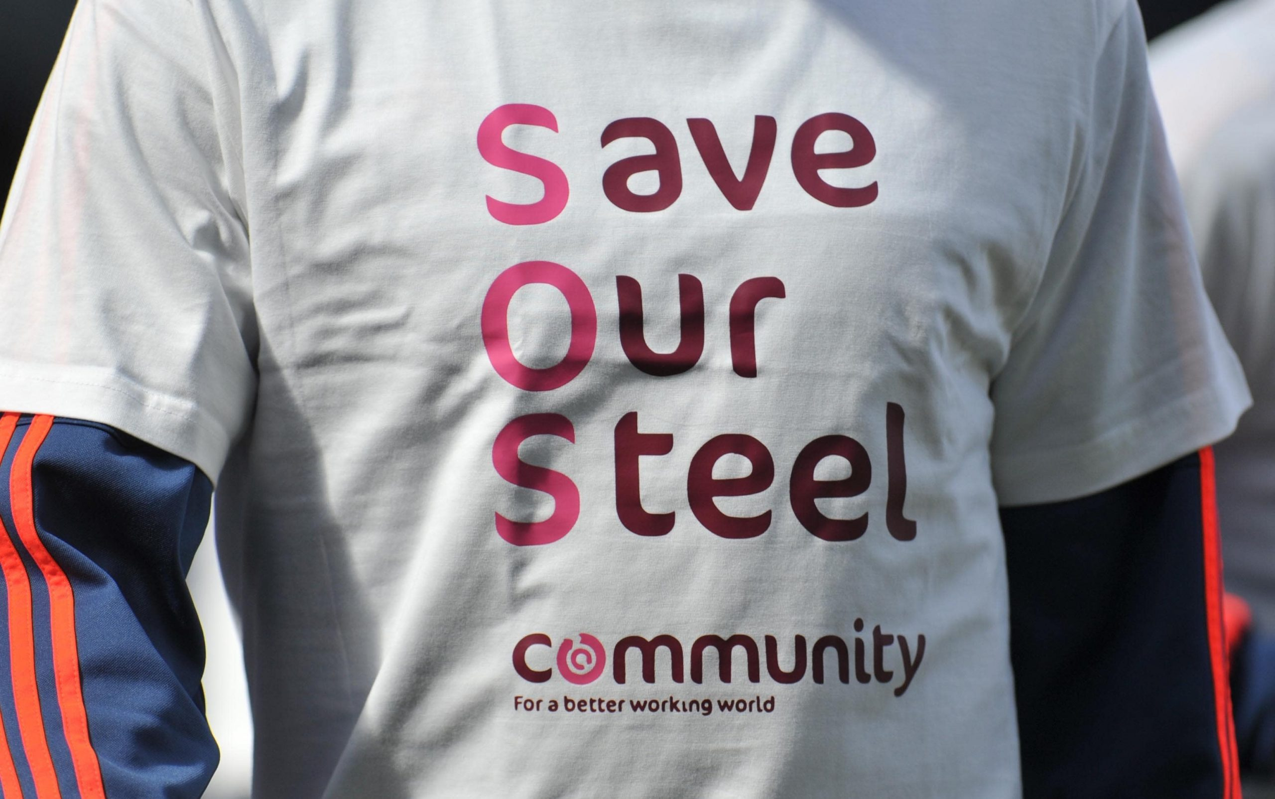 Read more about the article Ed Miliband says the Government 'cannot afford' to let Liberty Steel jobs go