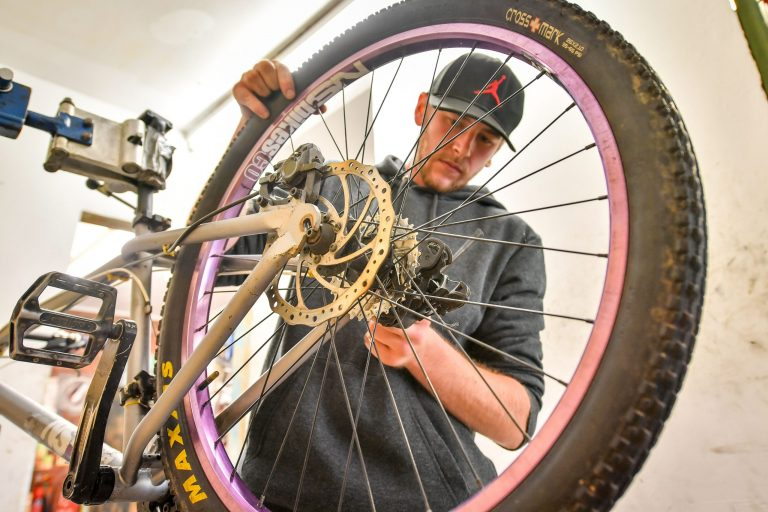 Read more about the article Latest batch of in-demand £50 bike repair vouchers released
