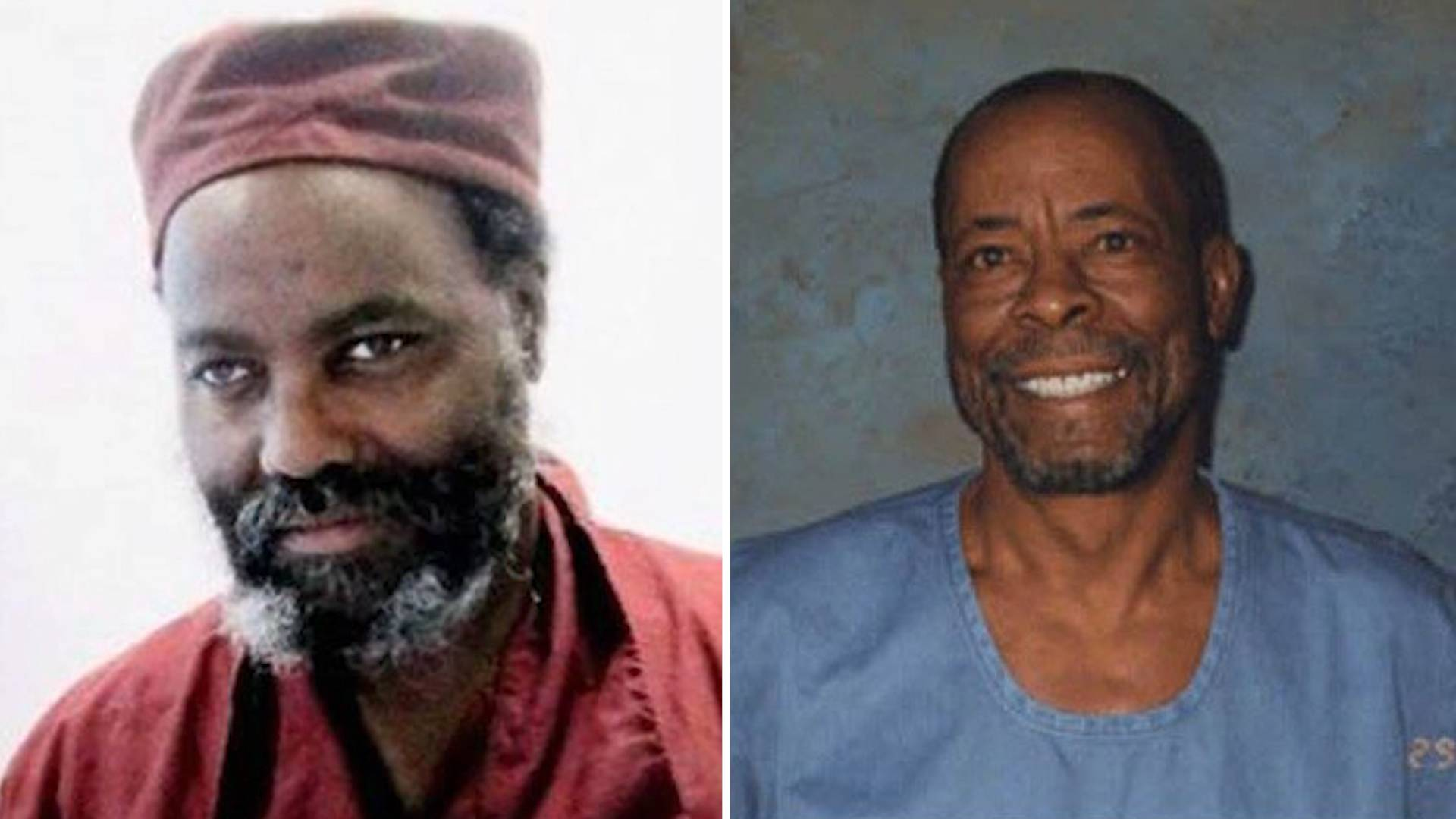 Read more about the article Aging Former Black Panthers Mumia Abu-Jamal & Sundiata Acoli Got COVID-19 & Could Die in Prison