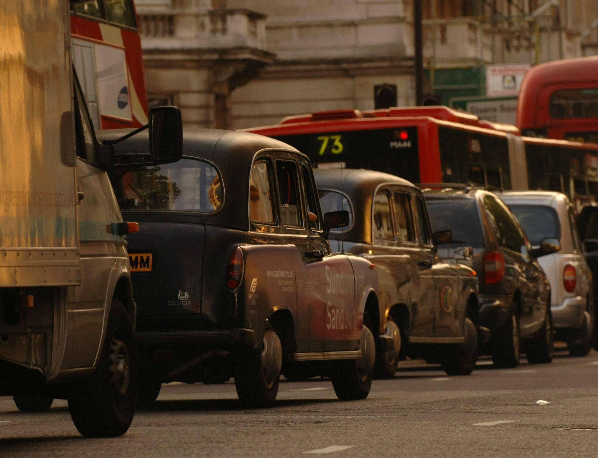 Read more about the article Millions of children in England live in areas with illegal air pollution
