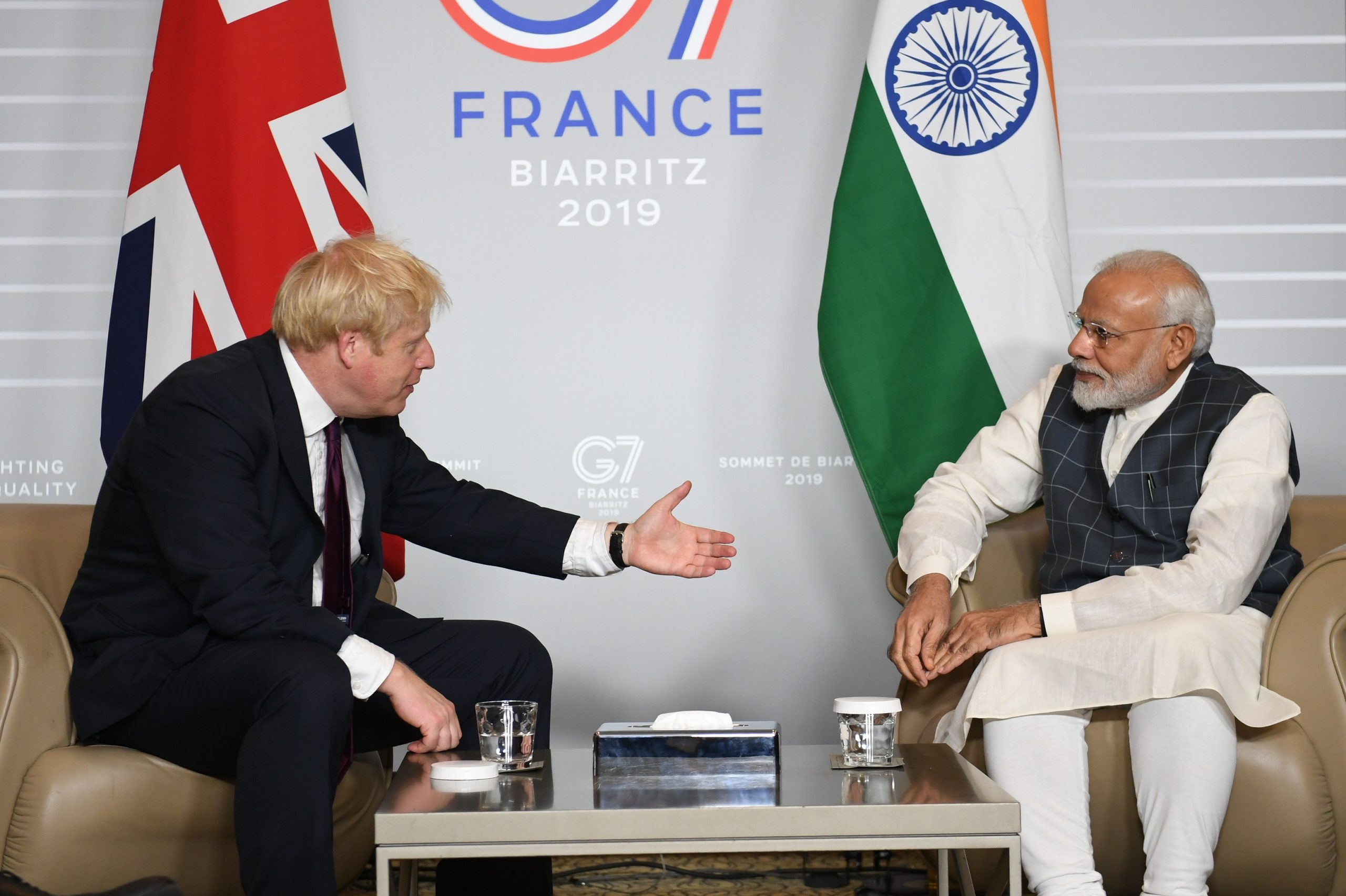 Read more about the article PM will still visit India despite concerns over rising cases and new variant