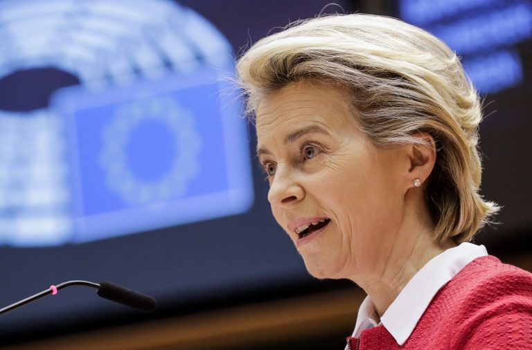 Read more about the article Warning to UK that EU will not hesitate to act if Brexit deal is breached