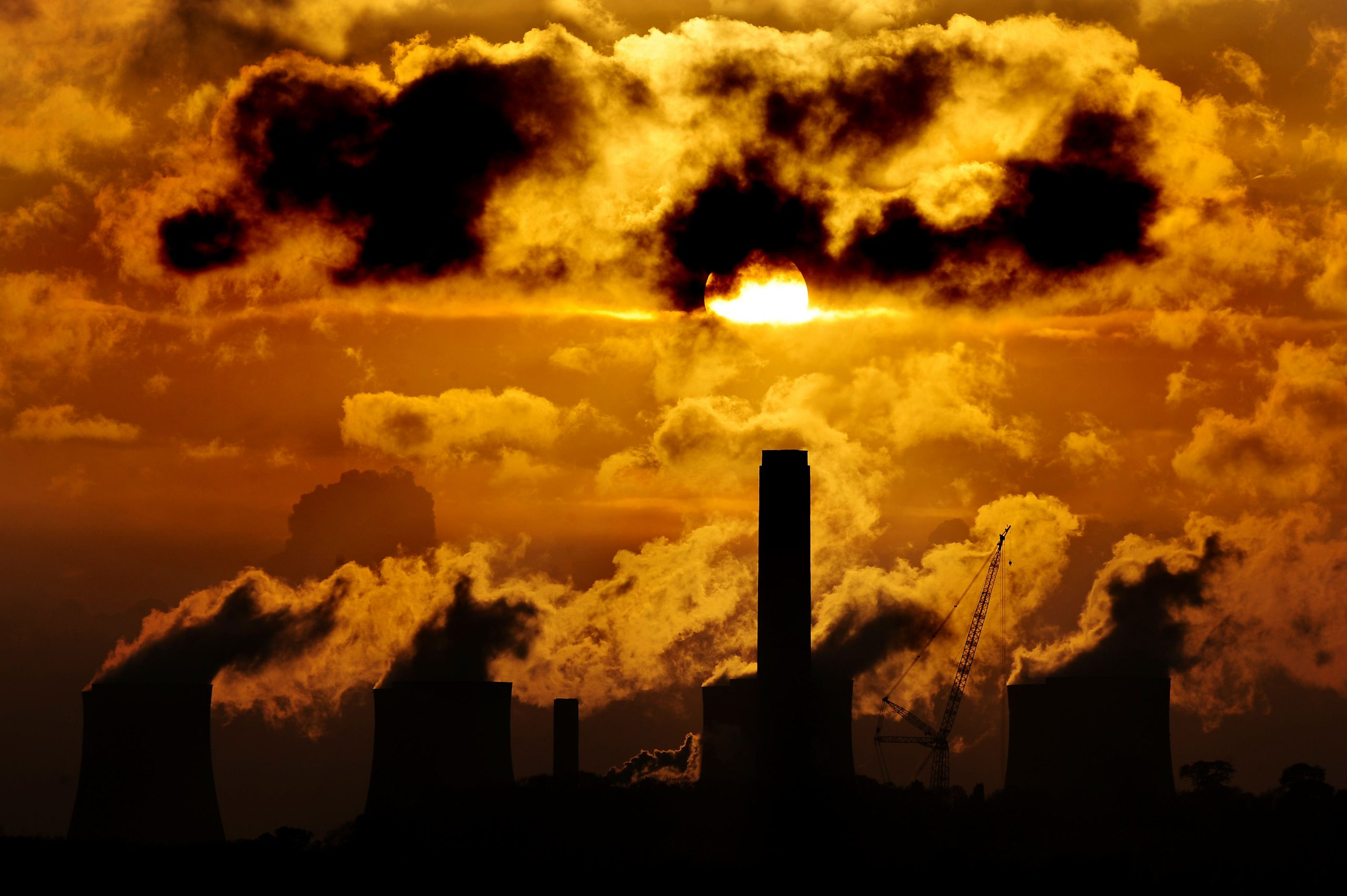 Read more about the article Countries' latest emissions targets will still lead to catastrophic climate change