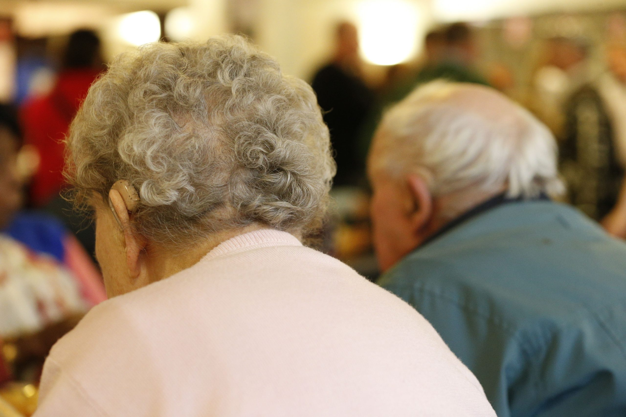 Read more about the article Social care reform measures not detailed in Queen's Speech